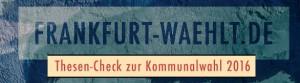 Frankfurt-waehlt